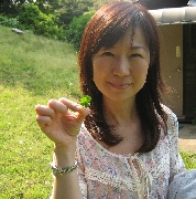 安川裕子さん